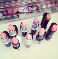 <3 Mac lipstick