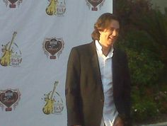 "Rick on the red carpet for the premiere of ""An Affair of the Heart: Rick Springfield Documentary"" https://fbcdn-sphotos-b-a.akamaihd.net/hphotos-ak-frc3/t1.0-9/305388_271438069546826_854052290_n.jpg"