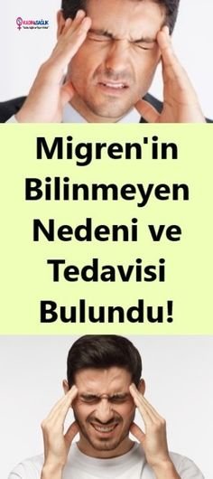 Migren'in Bilinmeyen Nedeni ve Tedavisi Bulundu! Unknown Cause and Treatment of Migraine Found! Olly Vitamins, Vitamin B12, Cranberry Vitamins, Ritual Vitamins, Health And Wellness, Health Fitness, Diet And Nutrition, Healthy Habits, Vitamins