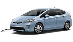 Toyota Prius Hybrid 2014. When I get a car, this is the one I want!