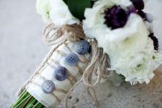 Los Angeles Ranch Wedding from Intertwined Events | Elizabeth Anne Designs: The Wedding Blog