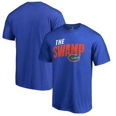 Florida Gators The Swamp Hometown T-Shirt - Royal