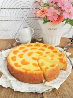 cakes and cheese cakes Free idea Easy Cooking, Healthy Cooking, Cooking Tips, Pampered Chef, German Baking, German Cake, Cooking For Beginners, Christmas Cooking, How To Cook Pasta