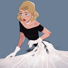 On my way to attend a special screening of at Can't wait to watch the beautiful on the big screen and had to draw her in her iconic dress. Character Sketches, Character Drawing, Character Design, Disney Style, Disney Art, Drawing Sketches, Art Drawings, Iconic Dresses, Cartoon Art Styles