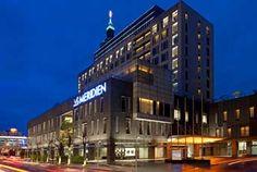 Pictures of Le Méridien Taipei Hotel