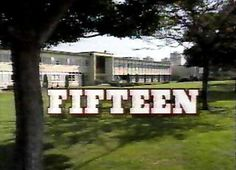 LOVED this show-- Fifteen on Nickelodeon!!