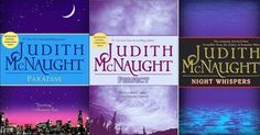 Second Opportunities series by Judith McNaught