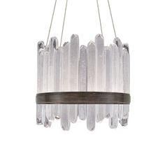 Fine Art 882240-3ST Lior LED Pendant