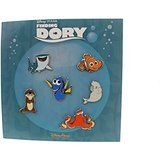 Disney Finding Dory 6 Pin Booster Pack Set >>> Details can be found by clicking on the image.