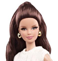 Barbie brunette