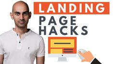 How to Make a Beautiful Landing Page That Converts | 5 Tips for Optimizi...