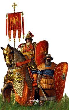 «Βουκελάριοι»……το τάγμα της τιμής - Συνωμοσιολογία-Παγκοσμιοποίηση-Γεωπολιτική - Ancient Greece Reloaded - Community's Forum