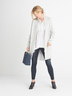 Love the cardigan. That would be perfect for one of my Fixes.