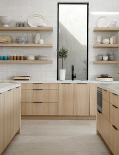 casa leggera part a... the great room and kitchen - Hillary Taylor Interiors #minimalkitchen casa leggera part a... the great room and kitchen - Hillary Taylor Interiors