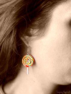 Lollipop Earrings  https://www.etsy.com/listing/201040606/lollipop-earrings-candy-earrings-polymer?ref=shop_home_active_13