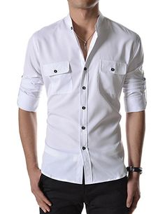 Black Casual Shirt | Buy Casual Men Shirts in Pakistan | Pinterest ...