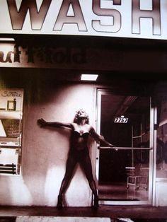 Cultura Inquieta - 51 descartes fotográficos de Steven Meisel para el Sex de Madonna