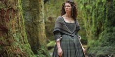 30 Things You Didn't Know About 'Outlander' - HarpersBAZAAR.com