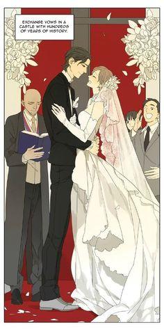 19 Days, Oldxian Tanjiu, Manhua Manhwa Art, Tanjiu Moss, Old Old Anime, Anime Manga, Hetalia, Mosspaca Advertising Department, Sailor Moon Background, Chibi, Tan Jiu, Anime Wedding, Manga Cute