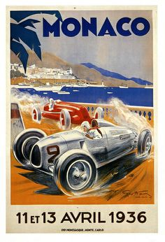 Then enter the tiny country of Monaco—famous for its royal Grimaldi family and its Grand Prix auto race. See the streets that transform into a racetrack each year and learn about this unique country—which occupies an area smaller than that of New York's Central Park!