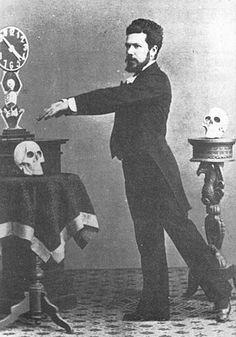 Joaquim Partagàs Jaquet nace en la calle de la Princesa de Barcelona el 15 de setiembre de 1848