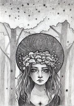 Caroline Jamhour   Sketchbook