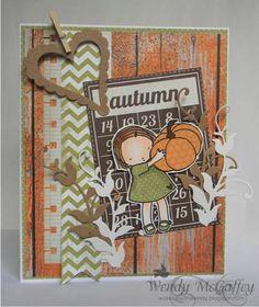 Li'l Pumpkin