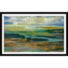 Memories of Ireland Framed Print | Joss & Main