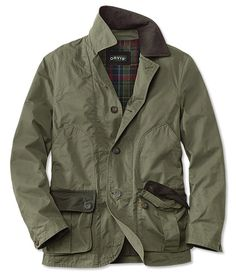 Just found this Mens+Lightweight+Upland+Jacket+-+The+Gleason+Jacket+--+Orvis on Orvis.com!