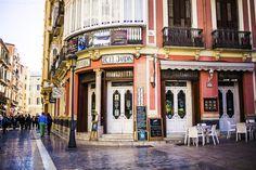 Málaga Tipps oder warum Málaga weit unterschätzt wird