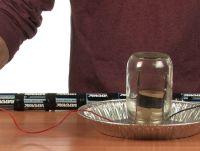 Build a Light Bulb - Circuit Science | Experiments | Steve Spangler Science