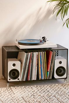 Pro-Ject Debut III Turntable - White - Urban Outfitters
