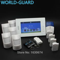 Home Burglar Security Alarm System Home Security Alarm, Safety And Security, Alarm Systems For Home, App Control, Home Safety, Dashcam, Fitbit, The Unit, Phone