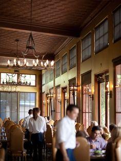 Culture Map's Top 10 Houston restaurants