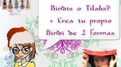 ¿Que son los Bindis o Tilaks? + DIY 2 formas de hacer tu propio bindi.