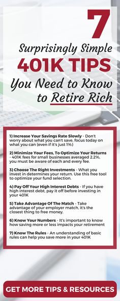 My Hubby is so smart and an excellent planner! work start planning early 7 Surprisingly simple tips you need to know to retire rich. Discover how to make your grow faster. tips Investing For Retirement, Retirement Planning, Early Retirement, Retirement Funny, Retirement Strategies, Investing In Stocks, Investing Money, Stock Investing, Ways To Save Money