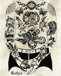 Search inspiration for an Old School tattoo. Traditional Tattoo Painting, Traditional Tattoo Flowers, Traditional Tattoo Old School, Traditional Tattoo Design, Traditional Tattoo Flash, Kritzelei Tattoo, Tatto Old, Dark Tattoo, Arm Band Tattoo