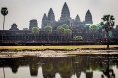 Best temples for a One Day Itinerary at Angkor (Siem Reap) Cambodia Beaches, Cambodia Travel, Backpacking India, Backpacking South America, Angkor Wat Cambodia, Thailand, Siem Reap, Where To Go, Cool Places To Visit