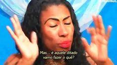 INÊS BRASIL videos (@inesbrasilvideo) | Twitter