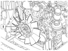 Sostituzione Paraolio Albero Motore Iveco Daily – Specialista Daily