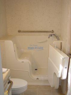 Gallery   San Diego\u0027s Preferred Walk In Tub Provider