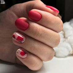 Top 100 Matte Nail Art Design Ideas for 2018 - Reny styles