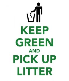 keep-green-and-pick-up-litter