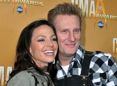 Even while she's in hospice care, Joey Feek is planning on releasing new music.Rory Feek announced that he and his 40-year-old wife and songwriting partner, Joey -- who is in hospice care after ending her cancer treatments in late October – will release a new album on Valentine's Day.