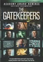 The Gatekeepers (2013; Hebrew): A documentary featuring interviews with all surviving former heads of Shin Bet, the Israeli security agency whose activities and membership are closely held state secrets.