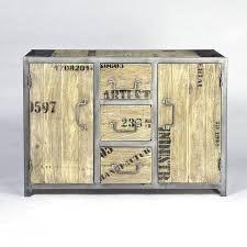 Résultats de recherche d'images pour «meuble industriel pas cher»