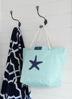 Today Starfish Tote - Skipper Bags