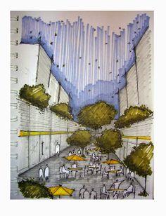 sombrillas... Umbrellas Parasols, Paintings