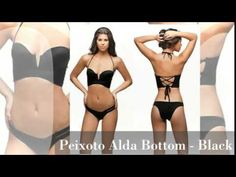 Peixoto Swim is known for their Signature Flamingo and Bella Bandeau Bikini. They feature a number of limited edition and high end designer swimwear bikin sets. If you are looking for something exclusive then this is the brand you need to check out! #bikini #bandeaubikini #bikinibandeau #peixoto