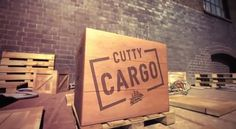 Cutty Sark 'Cargo' - for Inkling - SeTwo www.setwo.co.uk